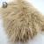 (150*100 cm) Faux Fur MONGOL FUR Cobertor Cesta Stuffer Fotografia Adereços Adereços Fotografia de Recém-nascidos