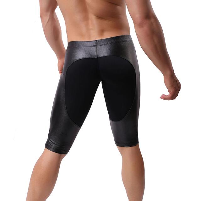 KWAN.Z bermuda masculina shorts men brave person sweatpants mens clothing bodybuilding fintess pantalon corto hombre men shorts