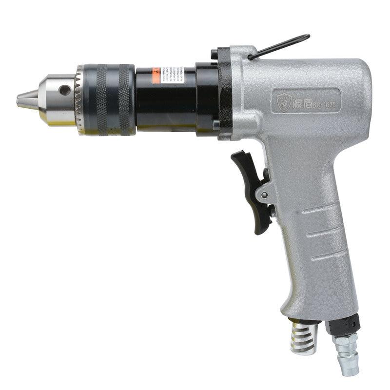 цена на High torque 13mm pneumatic pneumatic tapping machine pneumatic drill BD-1025 air gun