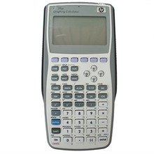 New Original Graphics Calculator for HP 39gs Graphics Calculator Teach SAT/AP Test for HP39gs