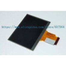 شاشة الكريستال السائل شاشة لكانون 600D 6D 60D 600D 60D 6D المتمردين T3i قبلة X5 كاميرا رقمية إصلاح الجزء مع الخلفية