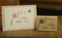 DIY Happy Valentines Day Rubber Wooden Stamps For Stempel Carimbo Postcard Or Bookmark Scrapbooking Stamp 8