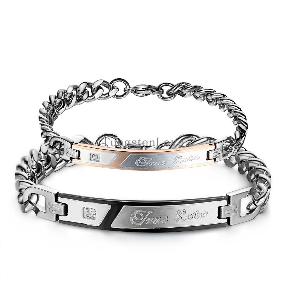 Compare Prices on Couples Love Bracelets- Online Shopping/Buy Low ...
