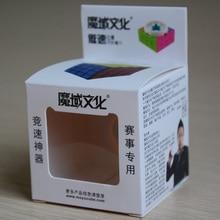 Arrival Of MoYu Weisu/AoSu 4Layers 62mm 4x4x4 Stickerless Speed Magic Cube Puzzle Educational Special Toys Moyu Aosu 4×4