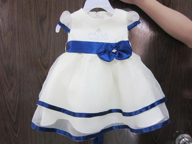 New  Fashion Baby  fresh type baby dress baby dress princess dress tulle 0-1 year old  Free shipping