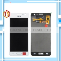 Guarantee 100 1pc Adjust Brightness HH For Samsung Galaxy A3 2015 A300 A3000 Lcd Display Touch