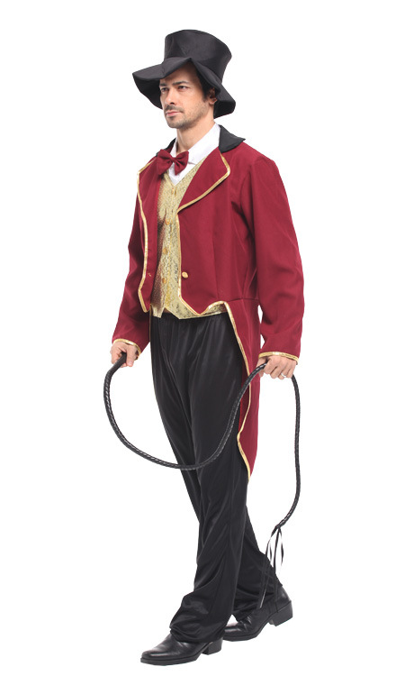 Halloween Costume Adult Men Lion Tiger Animal Tamer Costume Circus Ringmaster Cosplay Costume Fantasia Carnival Cosplay  sc 1 st  fastboxx review - trafficmanager.net & Halloween Costume Adult Men Lion Tiger Animal Tamer Costume Circus ...