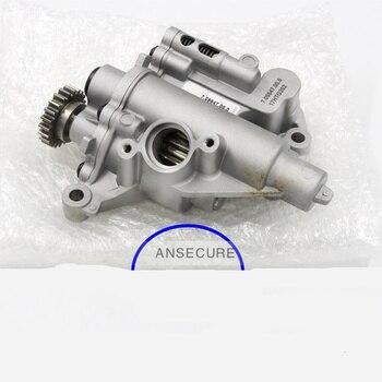 زيت المحرك مضخة الجمعية لشركة فولكس فاجن جولف جيتا باسات CC تيغوان خنفساء EOS أودي A3 A4 A5 Q3 Q5 TT سكودا مقعد 06H115105AP
