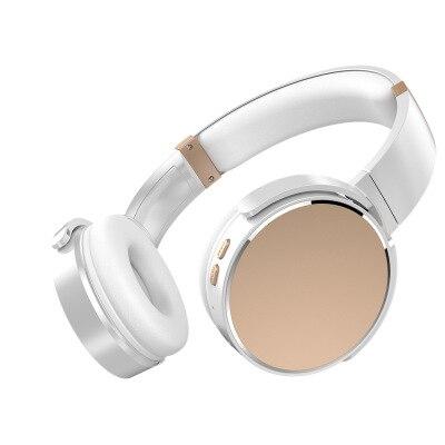 Neue faltbare wired wireless bluetooth kopfhörer TF-karte 32g headset bass stereo kopfhörer Ohrhörer mit Mic für Call musik Sport