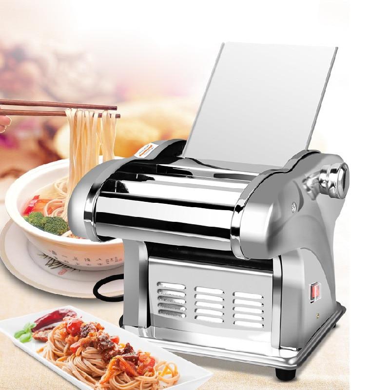 Beijamei Home electric automatic small noodles machine multifunctional pasta making machine wonton skin dumpling skin machine