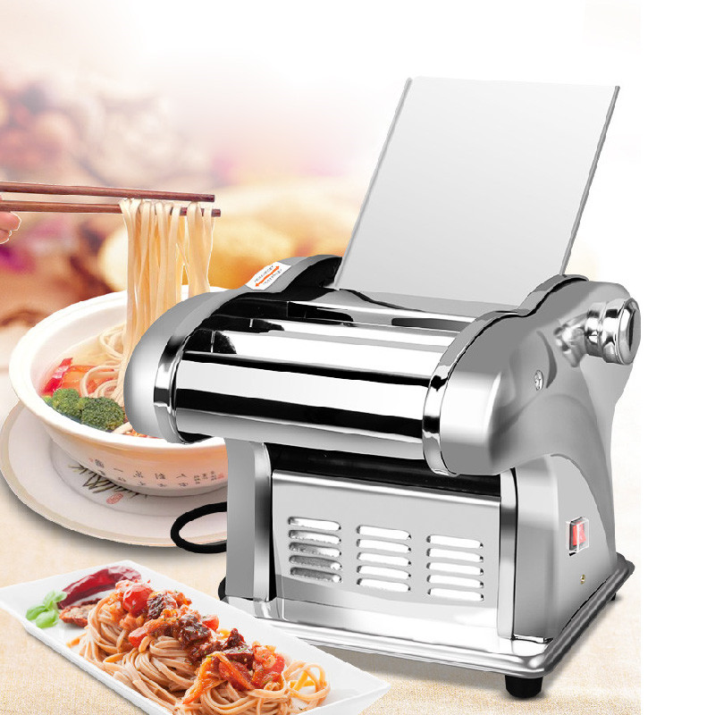 Beijamei Home electric automatic small noodles machine multifunctional pasta making machine wonton skin dumpling skin machine