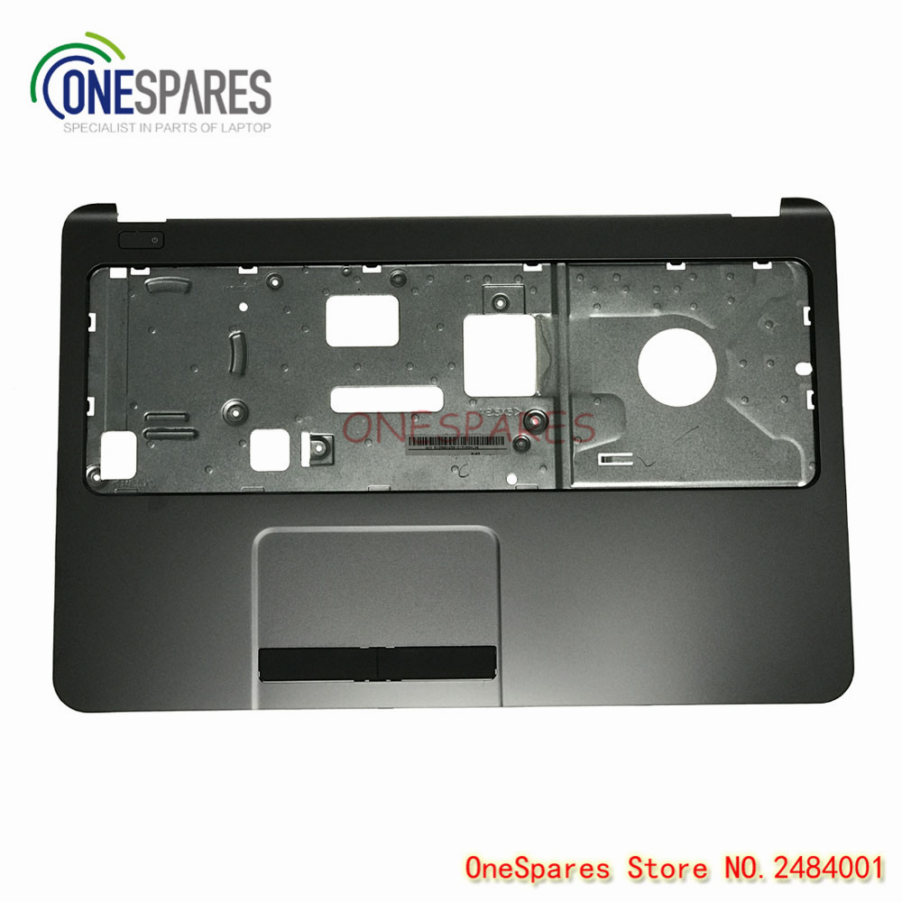 все цены на  New C cover for HP 250 255 256 G3 15-G 15-H 15-R 15-T 15-Z bezel Palmrest topcase Upper cover w/Touching 754214-001 768276-001  онлайн