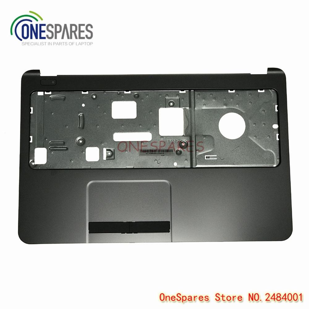 New Original Laptop LCD Palmrest Topcase Cover For HP 250 255 256 G3 15-G 15-H 15-R 15-T 15-Z Series 754214-001 768276-001 цена