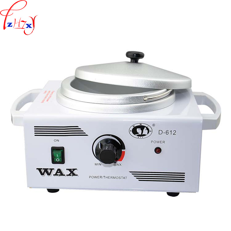 Beauty wax therapy instrument machine 500ml addition to wax melting wax machine 220V 1pc 86 250mm competitive price bees wax foundation machine