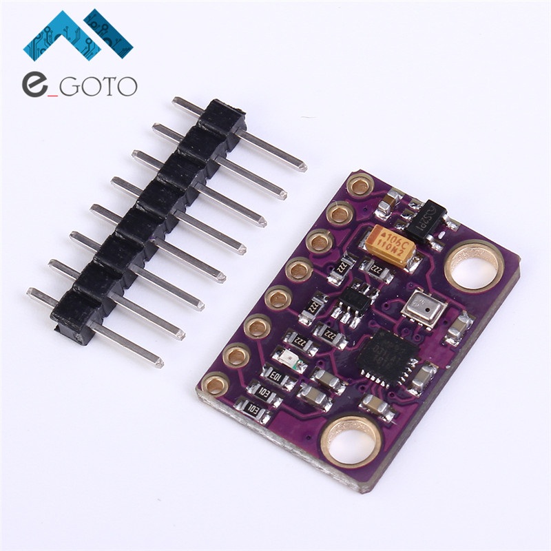 GY-91 MPU9250 BMP280 10DOF Compass Acceleration Gyroscope Sensor Module 9-axis Attitude Sensor Nine Shaft For Arduino