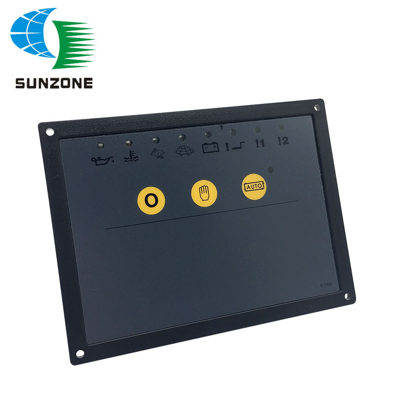 Generator Parts Auto Control Module DSE703 Fast Shipping Controller 703 P703