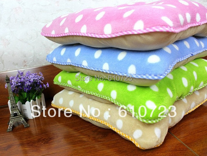 Factory Direct Whole Children S C Velvet Cushion With Thick Round Needle Meal Chair Sofa Plush Cushions In From Home