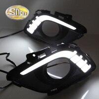 Amazing Price By EMS Freely Mazda 6 Atenza 2013 2014 LED Daytime Running Light LED DRL
