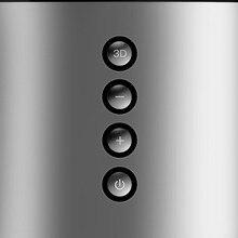 Wireless Home Audio Speaker System