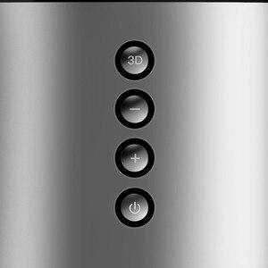 Image 4 - Беспроводная домашняя акустическая система Bluedio US/запатентованная трехдрайверная Bluetooth Колонка s с микрофоном и глубокими басами, 3D звуковой эффект