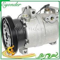 A/C AC Air Conditioning Compressor for Nissan 100 NX PRIMERA SABRE SUNNY Q BIC 92600 65Y00 92600 F4205 92600 65Y01 92600 62Y60