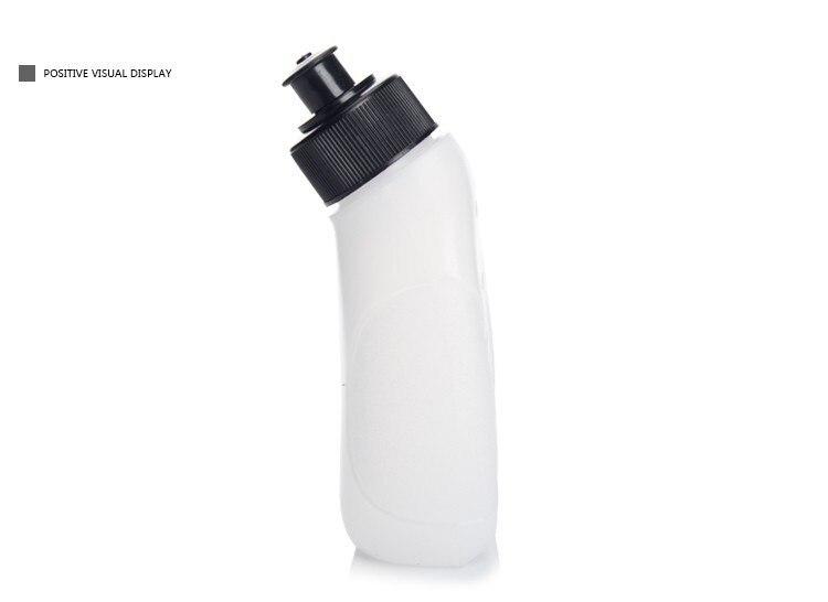 Outdoor Women&Men Hydration Belt For Trail Running Hip Waist Pack Gym Fitness Jogging Waist Bag Water Bottle Sport Accessories 34