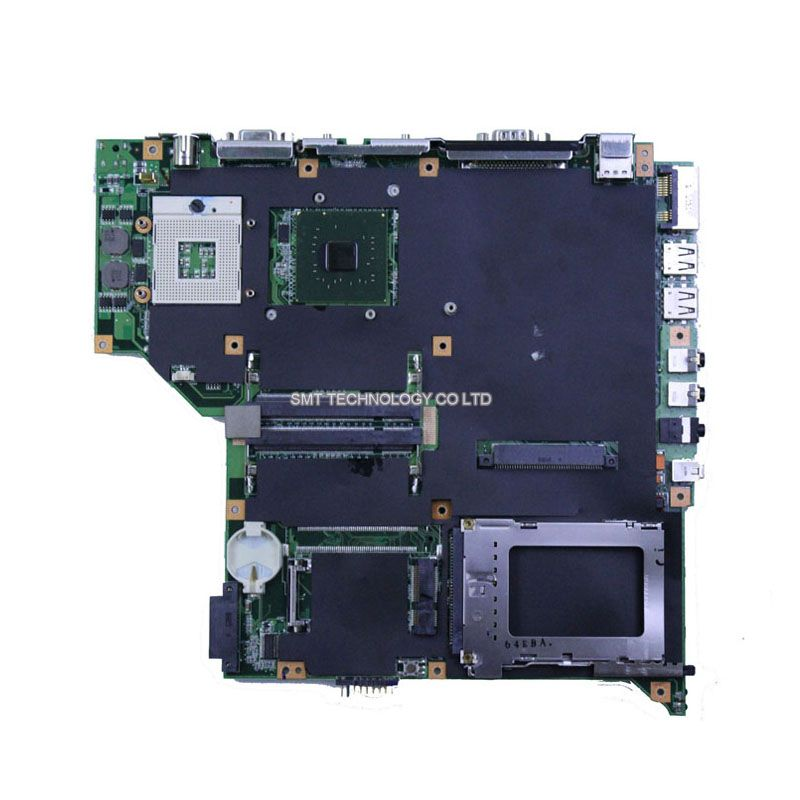 A3F Latop Motherboard for ASUS 100%tested work 60days warranty