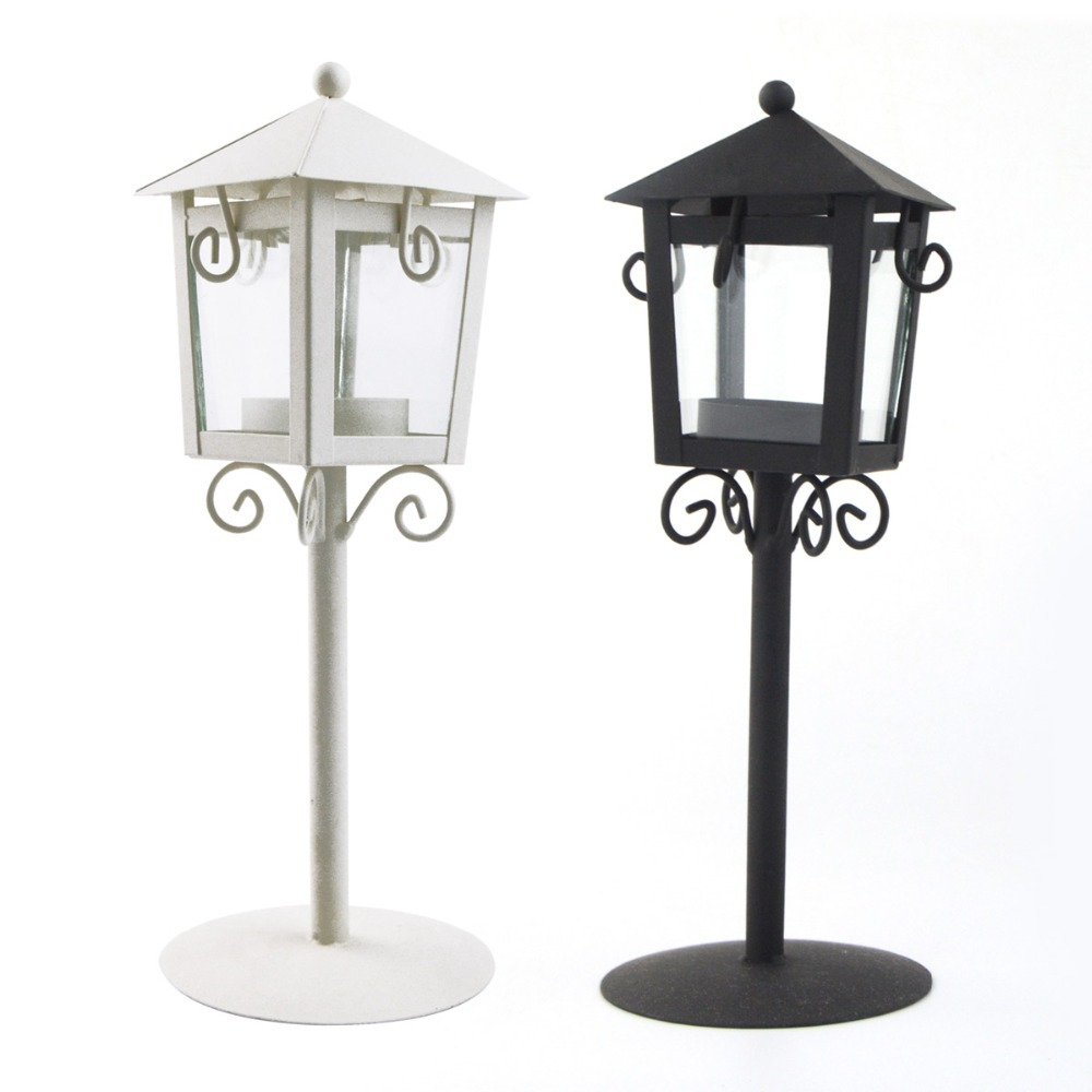 Tall wrought iron candle holders - Floor Candle Holders Antique Hand Wrought Iron