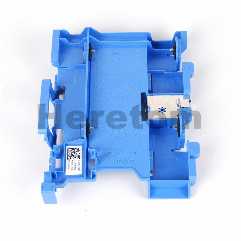 Heretom 2.5 SFF SAS Boîtier de Disque 0F3TJ0 F3TJ0 Pour Dell Optiplex 7040 5040 3040 Hdd