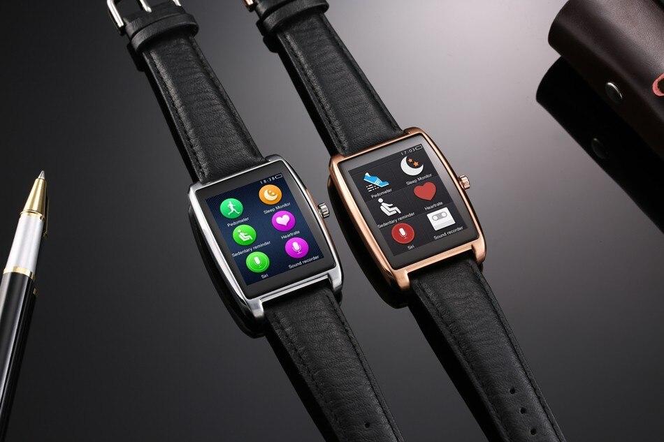 ФОТО 3Pcs/Lot, DHL Free Zeblaze COSMO BT4.0 Smart Watch MTK2502C Heart Rate 1.61