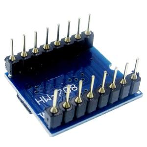 Image 4 - 5pcs WT588D WT588D 16P Series Voice Module Voice Chip 16P 8M Memory