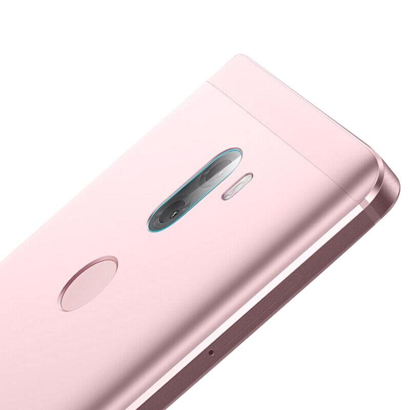 DREAMYSOW Camera Lens Protector For Xiaomi Mi 8 8SE 6 5 5X 5S Plus For Xiaomi Redmi Note 3 3S 4 4X Pro 64GB 32GB Tempered Glass