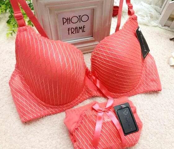 Fashion bra sets fancy design high end luxury thin cup size C push up bra  underwear-in Bra   Brief Sets from Underwear   Sleepwears on Aliexpress.com  ... f5a5dfe03