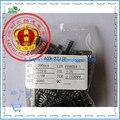 Frete grátis. 220R 9 pin DIP exclusão exclusão 9 P 1/8 W 220 Europa A09-221 9A221