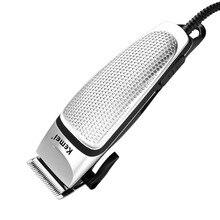 Kemei KM-4639 Electric Hair Clipper Professional Hair Trimmer for Men Styling Tools Hair Shaving Machine Haircut Machine New
