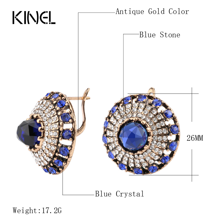 zoom rich royal precise d image over traditional antique detail in stylish bling to ornate jewelry roll party indian earrings wear