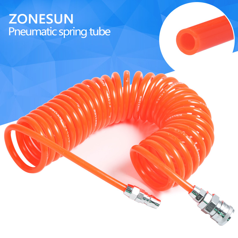 Air pipes fitting sets red tube for air compressor air pipe connector fitting, tubing fitting 8pcs lot fitting use inside diameter 9 5 outside diameter 12 7mm hose 3 8id x 1 2od tubing hand compression connector fitting