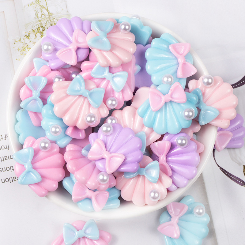 Slime charms Slime Charms Toys Mini Slime Supplies Filler Decor For Fluffy Clear Cloud Slime 2