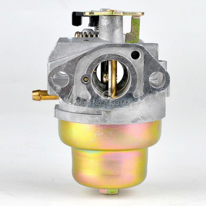 OEM Adjustable Car Engine Carb Carburetor for HONDA GCV160 HRB216 16100-Z0L-023