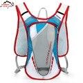 Новинка 2017  местный велосипедный рюкзак с Львом 1.5л  водонепроницаемая сумка  марафон для мужчин  Спортивная велосипедная сумка  непромокае...