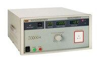 Rek 2000VA AC 250 V 2/20mA Desktop leckstrom tester meter RK2675C mit LED Digital display