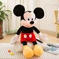 Новинка, лидер продаж, плюшевые игрушки Микки и Минни, детский подарок на день рождения или праздник, мягкие и милые, хорошего качества, бесп...
