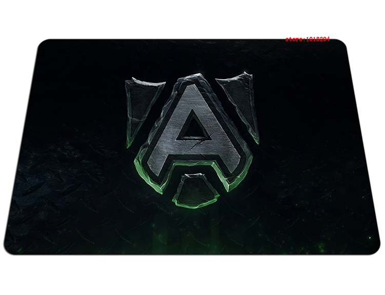 Alliance mouse pad Popular large pad to mouse notbook computer mousepad best seller gaming padmouse laptop gamer play mats