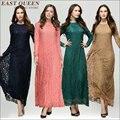 Mujeres del vestido musulmán AA1425