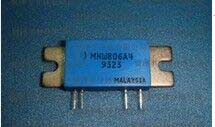 Free shipping 2PCS MHW806A4 RF amplifier PART Best quality