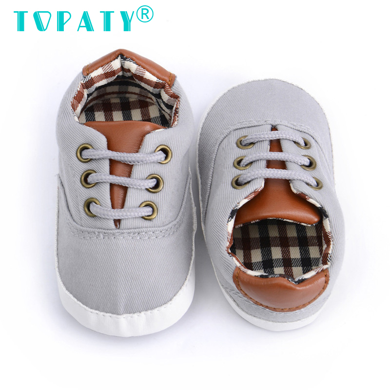2a187b8a06c TOPATY 0-18M Παιδικά παπούτσια μαλακά μαλακά παπούτσια μωρών μαλακά ...