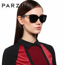 PARZIN 2018 Fashion Sunglasses For Women Quality Polarised G