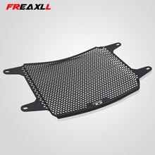 Motorcycle Accessories Frames Fittings Radiator Guard Protector Grille Grill Cover For Husqvarna Vitpilen 701 2018 2019 2020