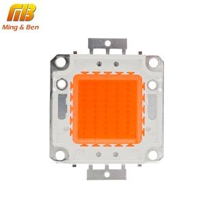 [MingBen] High Power LED Growt