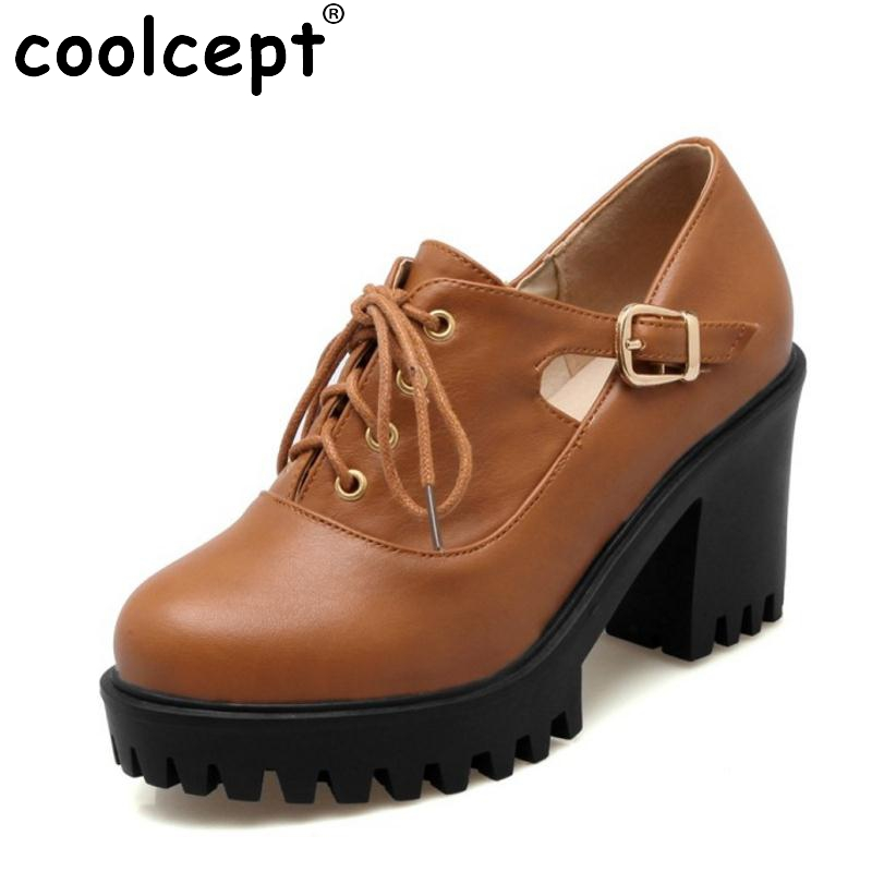 Online Get Cheap Oxford Heels Women -Aliexpress.com | Alibaba Group